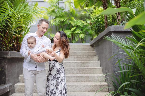 Family Photographer Samui