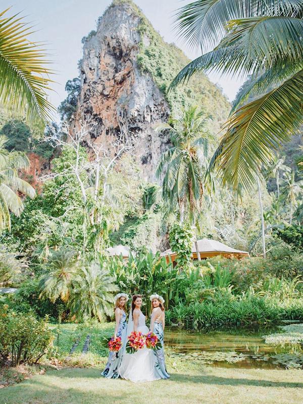 Rayavadee Wedding Photographer